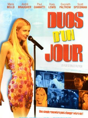 Duos d'un jour - 2001 - French - DVDRip - MP4 H 264