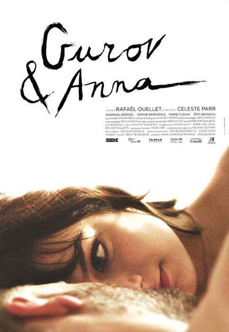 Gurov Et Anna 2014 VOSTFR DVDRip AC3 x264-TAD™