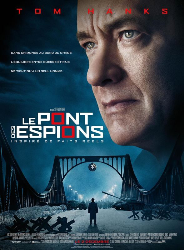 Le Pont des Espions 2015 MULTI Truefrench BLURAY REMUX DTS-NoTag