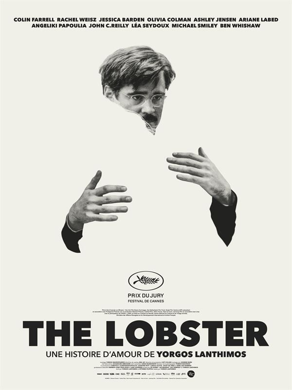 The lobster 2015 MULTI TRUEFRENCH 1080p COMPLETE BLURAY NO-TAG