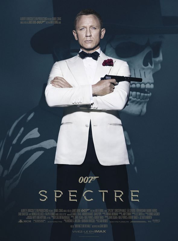 Spectre 2015 BluRay Multi True French ISO BDR25 MPEG-4 AVC DTS-HD Master FreexOptique