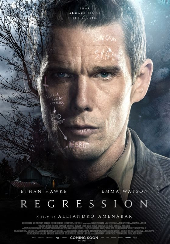Regression 2015 MULTi 1080p BluRay x264-LOST