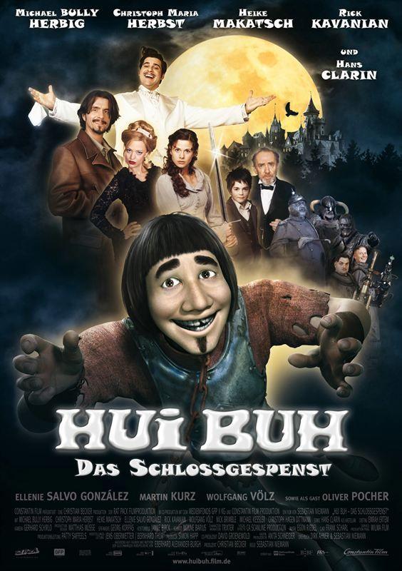 HuiBuh FRENCH DVDRip Xvid  MP3