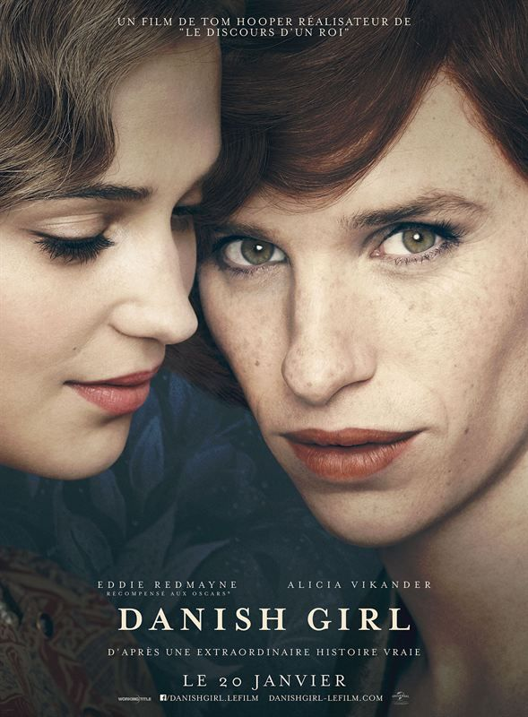 The Danish Girl 2015 720p VOSTFR Fr subEng x264 AAC WEBDL compact