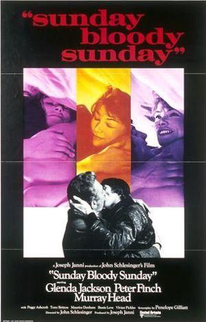 Un dimanche comme les autres 1971 VOSTFR 1080p BluRay x265-AZAZE