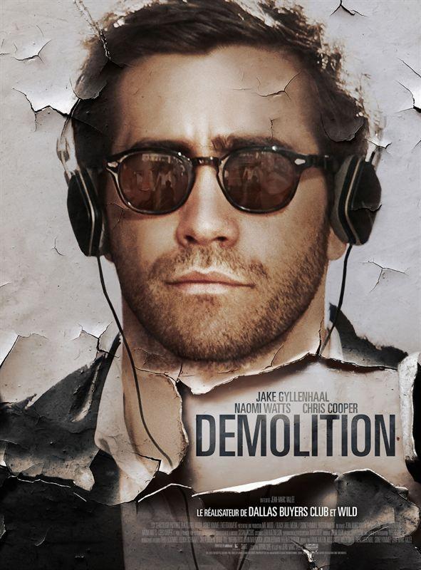 Demolition 2015 MULTi TRUEFRENCH 1080p BluRay REMUX AVC AC3 DTS HDMA 5 1-PATOMiEL