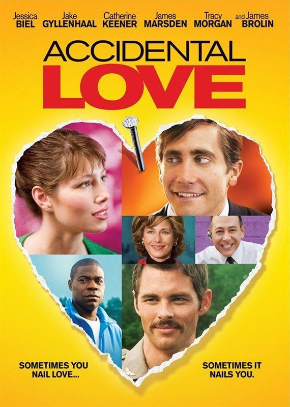 Accidental Love 2015 FRENCH WEBRip AVC AAC