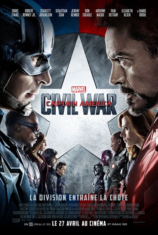 Captain America Civil War 2016 MULTi COMPLETE BLURAY-EXTREME