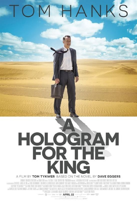 A Hologram for the King 2016 TRUEFRENCH BDRip x264-UTT