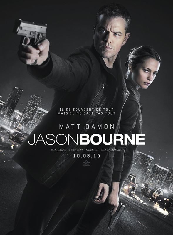 Jason Bourne 2016 BluRay Remux True French ISO BDR25 MPEG-4 AVC DTS-HD High Res FreexOptique