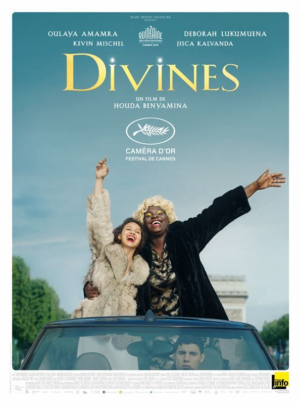 Divines(2016) FRENCH Webdl 1080p AVC SONGOKU