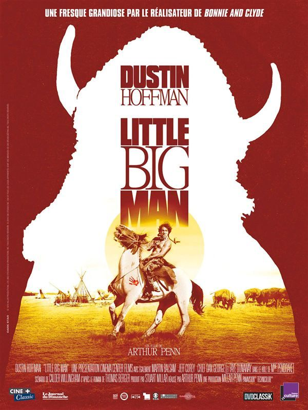 LITTLE BIG MAN 1971 True French 1080p BluRay ISO BDR25 MPEG-4 AVC DTS-HD Master Audio FreexOptique
