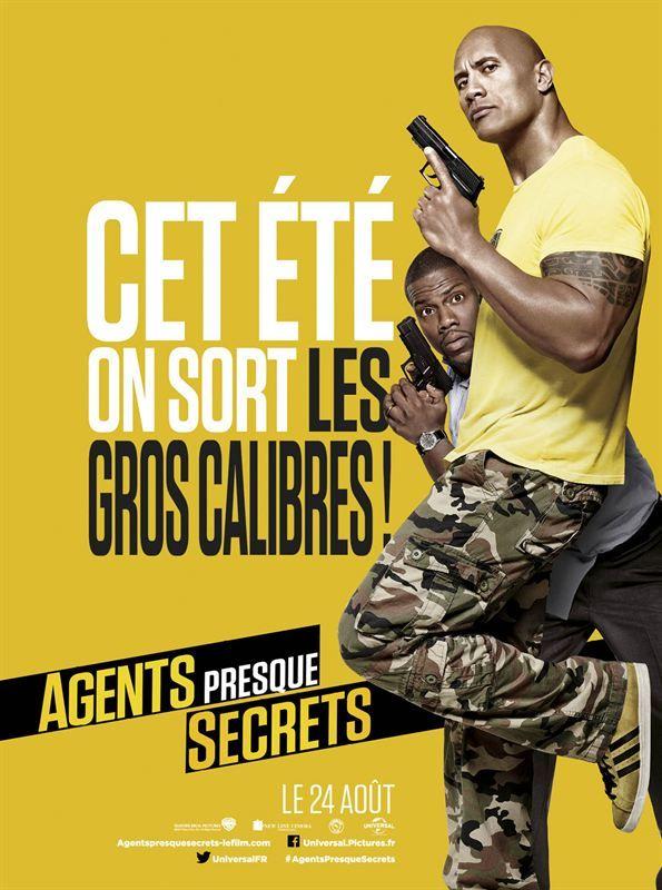 Agents presque secrets (2016) MULTi VF2 2160p 10bit 4KLight HDR BluRay x265 AC3 5 1 Portos (Central Intelligence)
