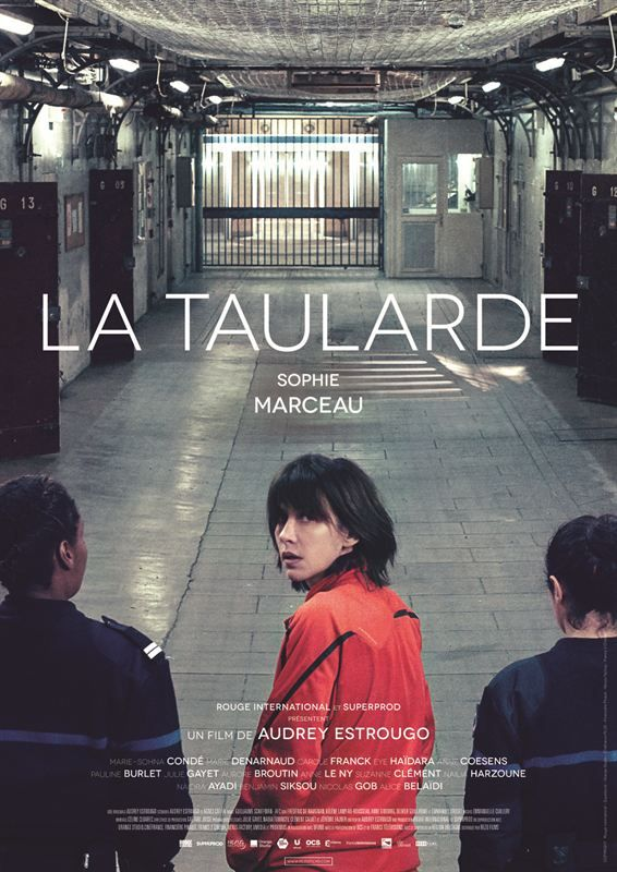 La Taularde 2016 FRENCH 720p WEB-DL H264 AC3