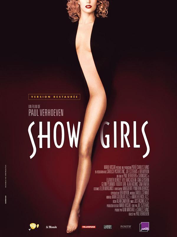 Showgirls (1995) Remastered Multi DTS-HD 1080p Remux x264 - B2T