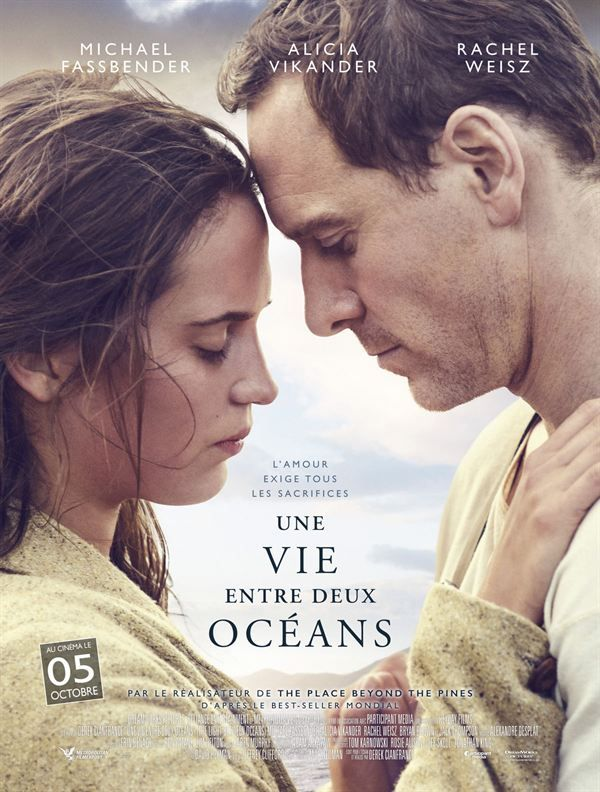 The Light Between Oceans 2016 TRUEFRENCH BDRip XviD avi