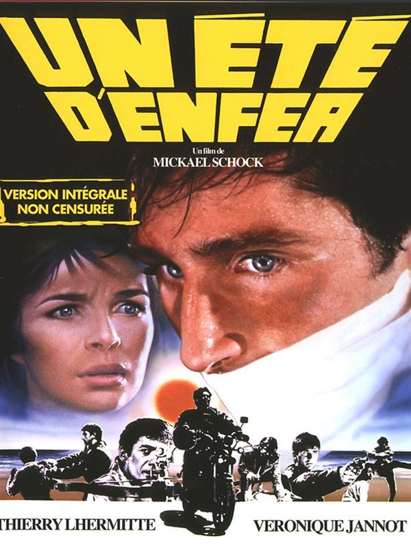 Un ete d'enfer 1984 FRENCH DVDRip MPEG4 AAC-2 mkv