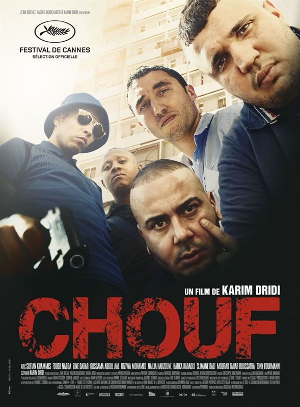 Chouf 2016 FRENCH BDRip XviD avi