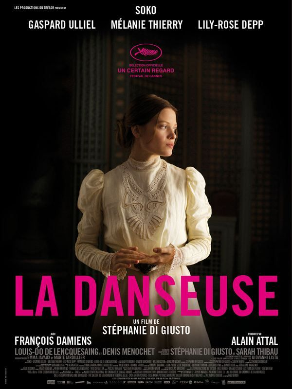 La Danseuse 2016 FRENCH 720p BluRay HDLight x264 AC3-EXTREME