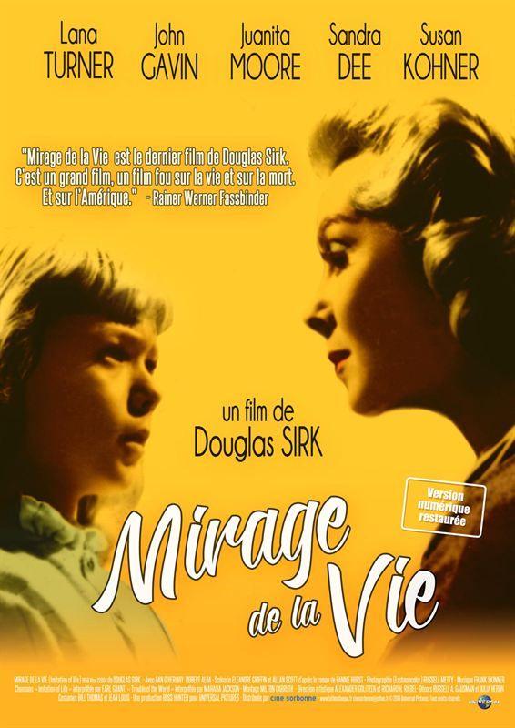 Mirage de la vie 1959 VOSTFR 720p BRRip x264 AC3