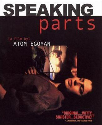 Speaking Parts (1989) Atom Egoyan DVDRip VOstFr XVid mkv - Zebulon