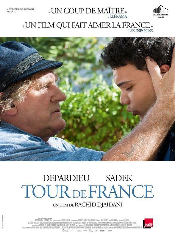 Tour de france 2016 FRENCH 720P TVRIP HEVC