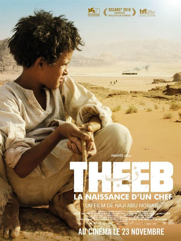 Theeb - La naissance d'un chef 2014 VOSTFR DVDRIP H264