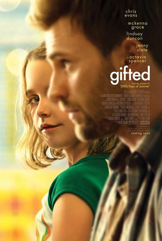 Gifted Mary (2017) Français DVD-R DivX avi