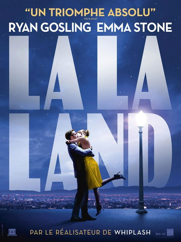 La La Land (2016) MULTi VF2 2160p 10bit 4KLight HDR BluRay x265 AC3 5 1 Portos