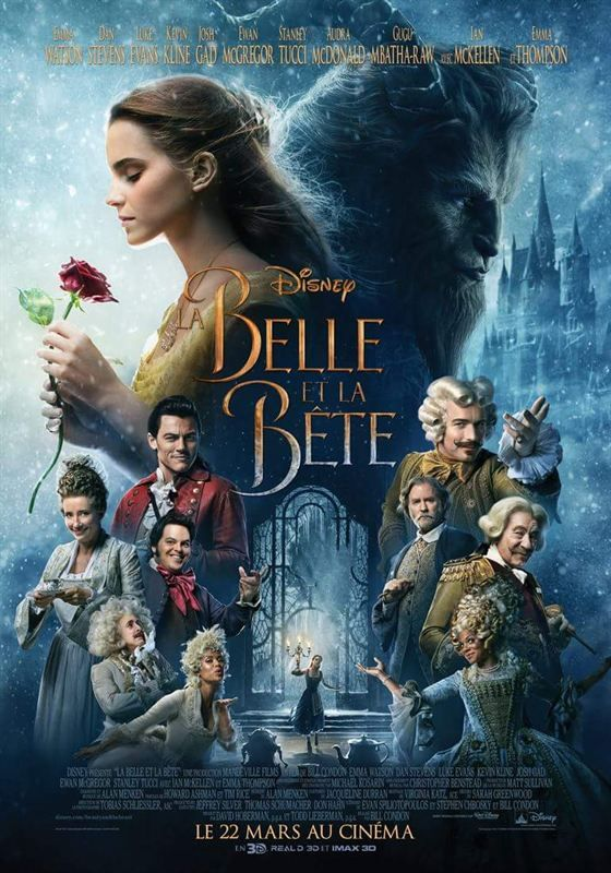 Beauty and the Beast 2017 2160p BluRay REMUX HEVC DTS-HD MA TrueHD 7 1 Atmos-FGT (La belle et la bête, MULTI)
