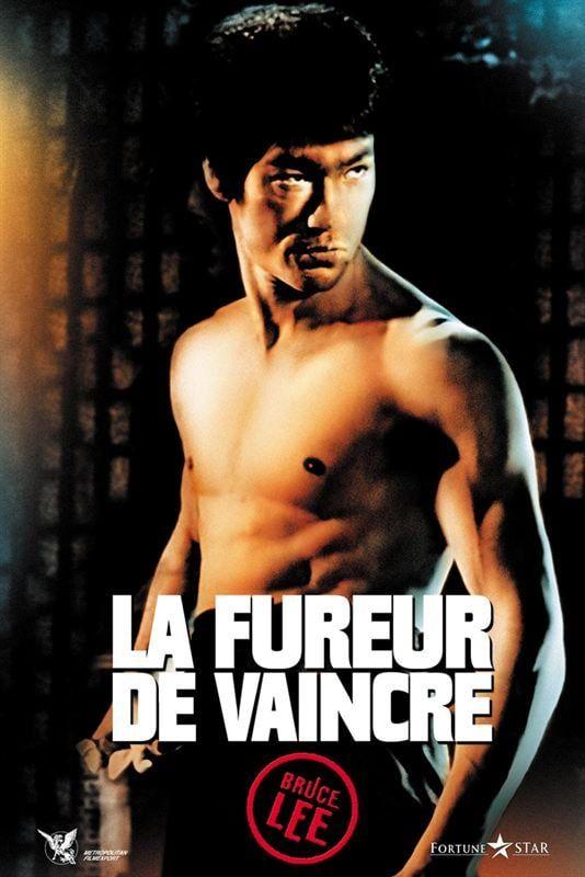 Bruce Lee La Fureur De Vaincre 1972 Remastered HDRIP 1080p H265 MULTI DTS