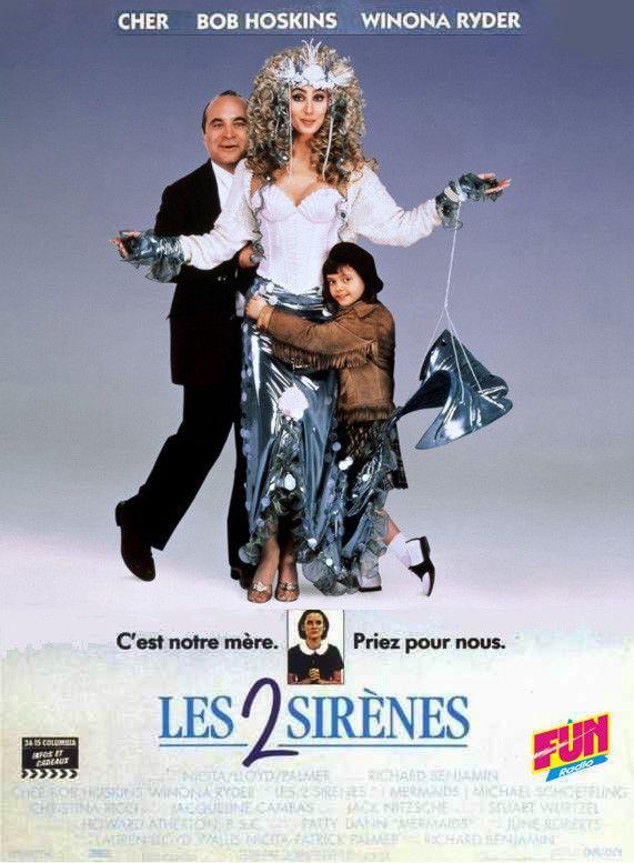 Les deux sirènes  (1990) Truefrench DVDRIP MPEG2 AC3