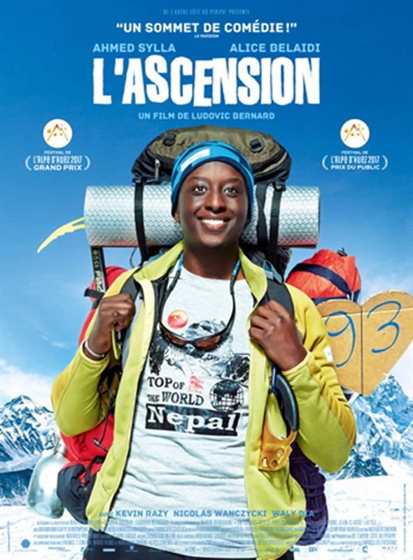 L Ascension 2017 FRENCH BDRiP XviD-EXTREME