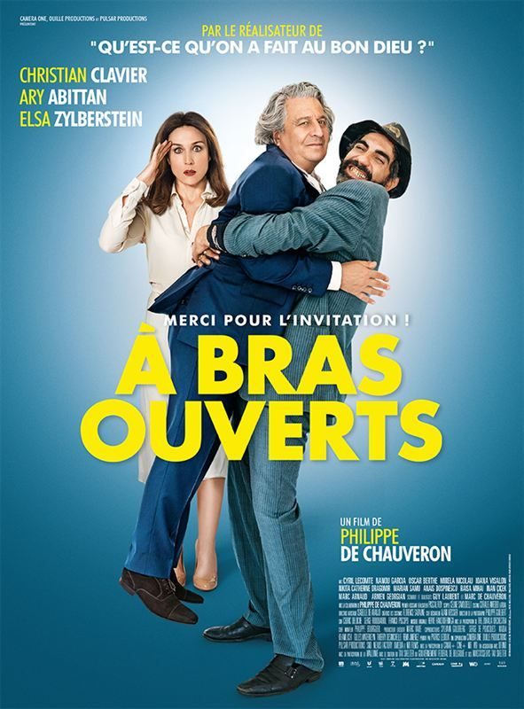 A Bras Ouverts 2017 FRENCH 1080p BluRay REMUX AVC-HDForever