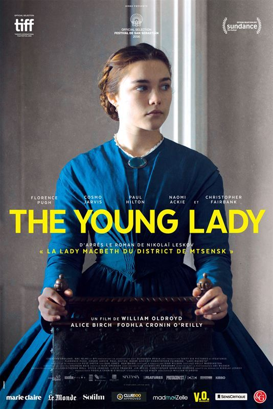 The young lady 2016 dvdrip vostfr
