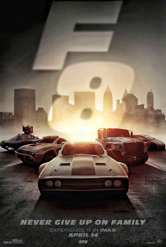Fast & Furious 8 2017 BluRay 4k light 2160p h265