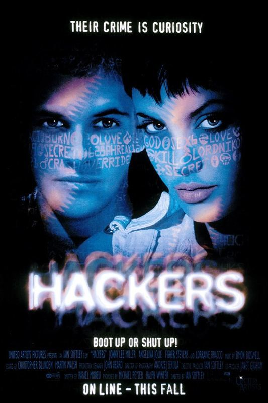 Hackers 1995 MULTi 1080p BluRay x264-KLI