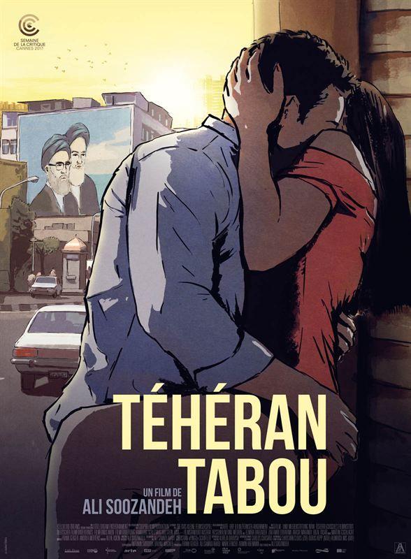 TEHERAN TABOU 2017 VOSTFR DVDRIP H264
