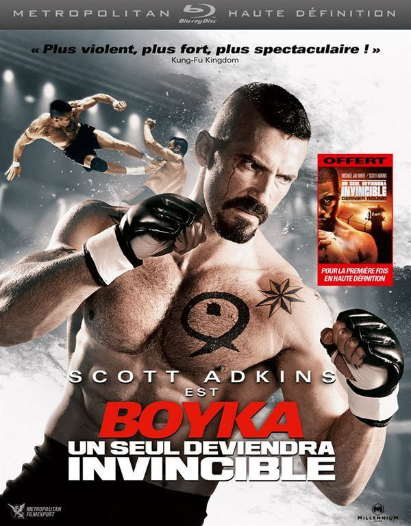 Boyka Undisputed 2017 FRENCH 720p BluRay Light x264 AC3-ACOOL