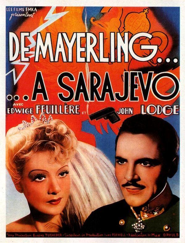 De Mayerling a Sarajevo 1940 French VOF 1080p Bluray Remux AVC DTS-HDMA 2 0-Ki0squ3