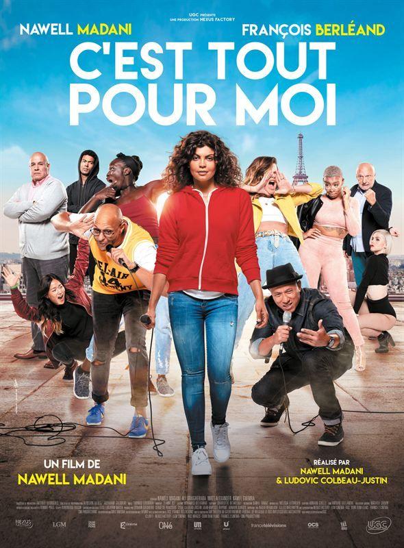 C Est Tout Pour Moi 2016 FRENCH 720p webrip x264 AC3
