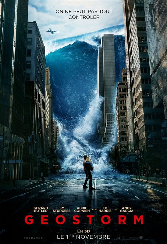 Geostorm 3D 2017 MULTi COMPLETE BLURAY-EXTREME