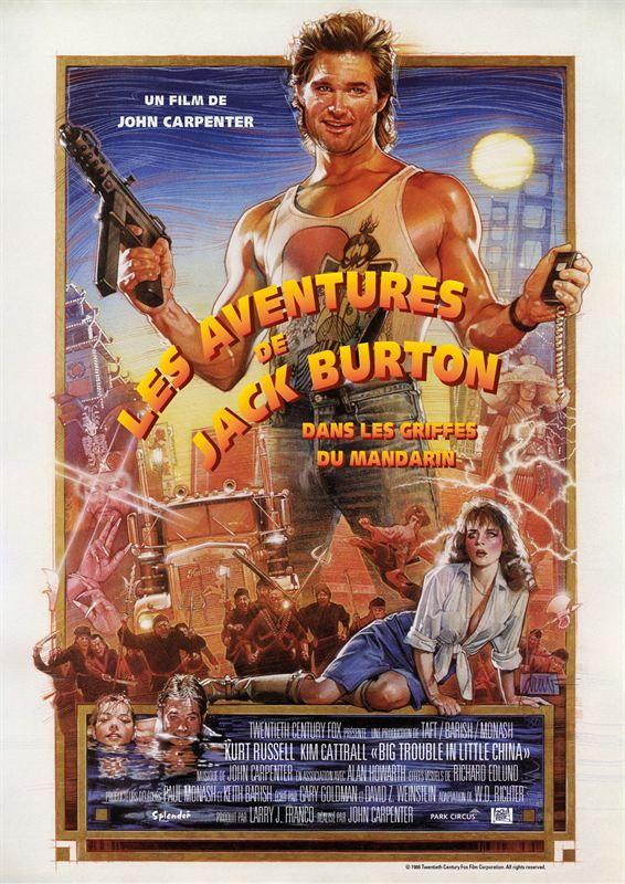 Les aventures de Jack Burton dans les griffes du Mandarin remastered 1986 1080p MULTI TRUEFRENCH BluRay FULL BD50 ISO DTS-HD MA AVC-FtLi