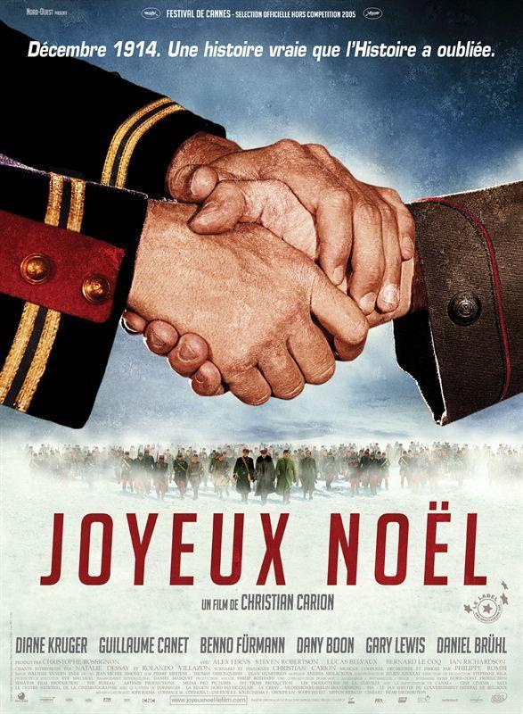Joyeux Noël 2005 1080p VOF Bluray Remux DTS-HD MA AVC-FtLi