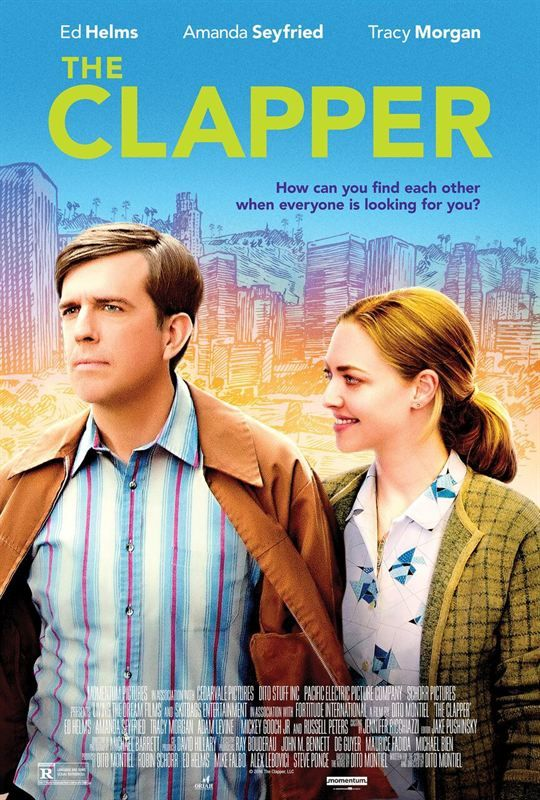 The Clapper 2017 MULTi 1080p HDLight x264 AC3-EXTREME