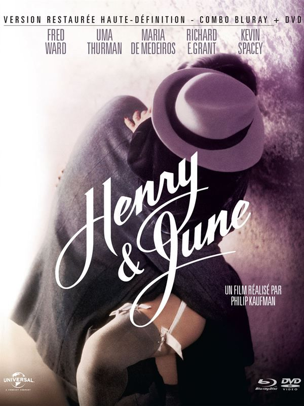 Henry and June 1990 720p VOSTFR x265 AAC WEBRip