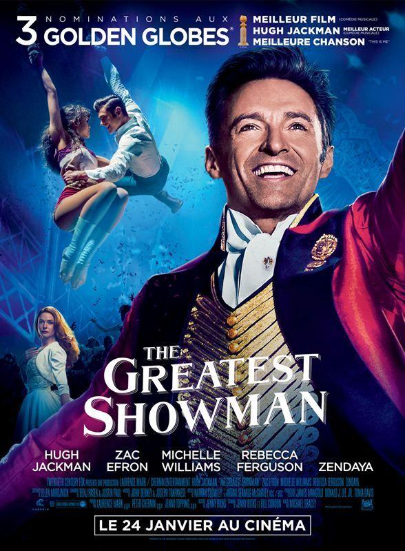 The Greatest Showman (2017) MULTi VF2 2160p 10bit 4KLight HDR BluRay x265 AC3 5 1 Portos