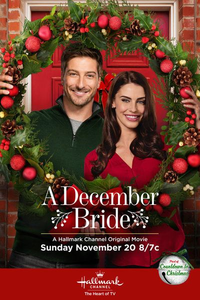 A December Bride 2016 FRENCH 1080p HDTV x264-DOTSY