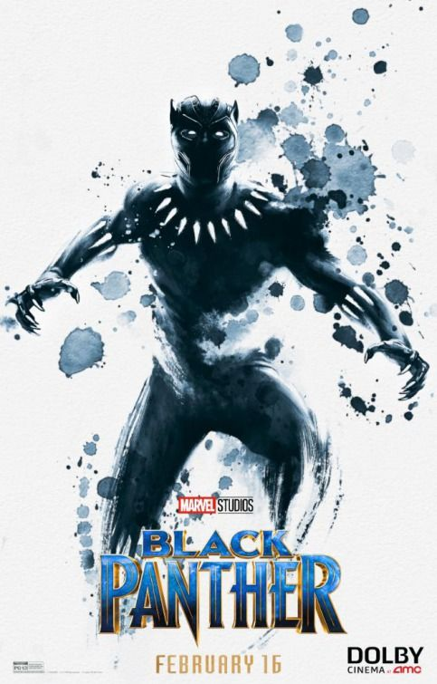 Black Panther 2018 TRUEFRENCH BDRip XviD-EXTREME