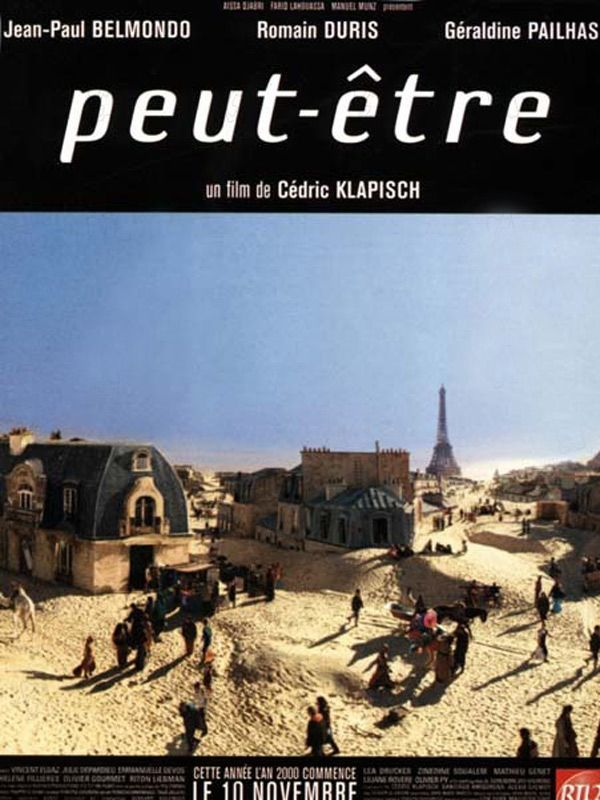 Peut-Etre 1999 FRENCH DVDRip XViD-TAD™